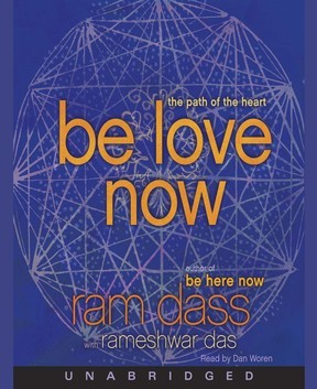 ramdass-bk-be-love-now
