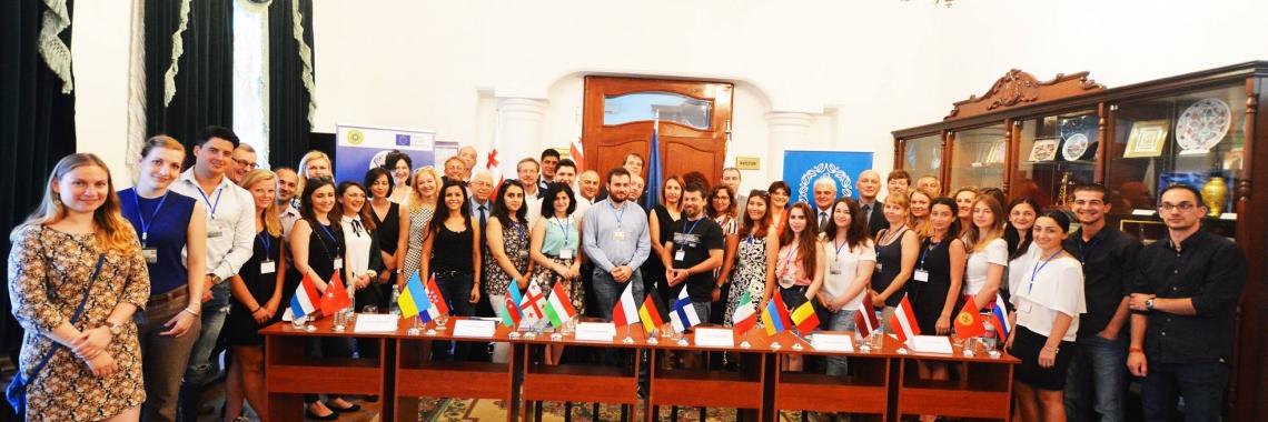 Batumi summer school