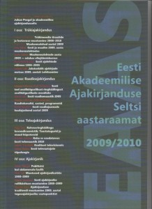 Kaas 2009/2010
