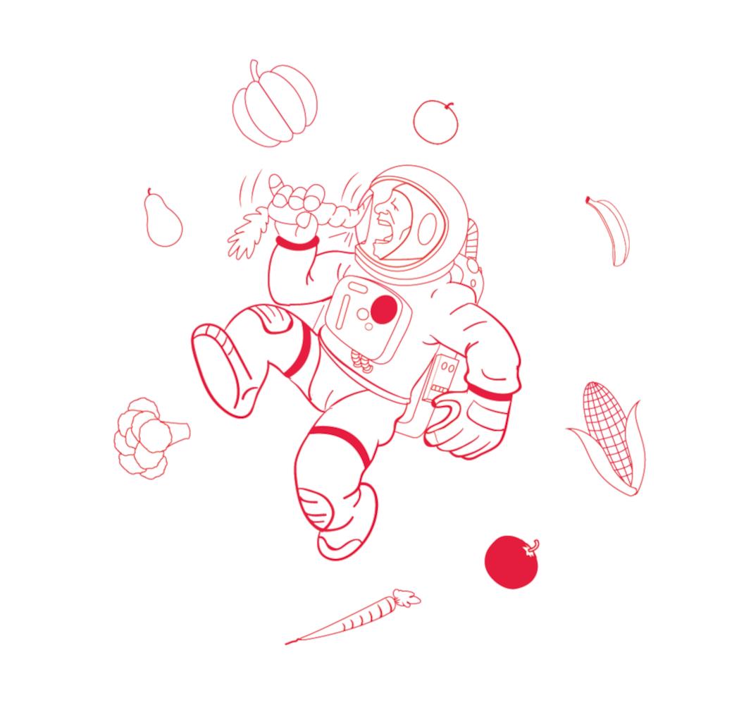 astrofood