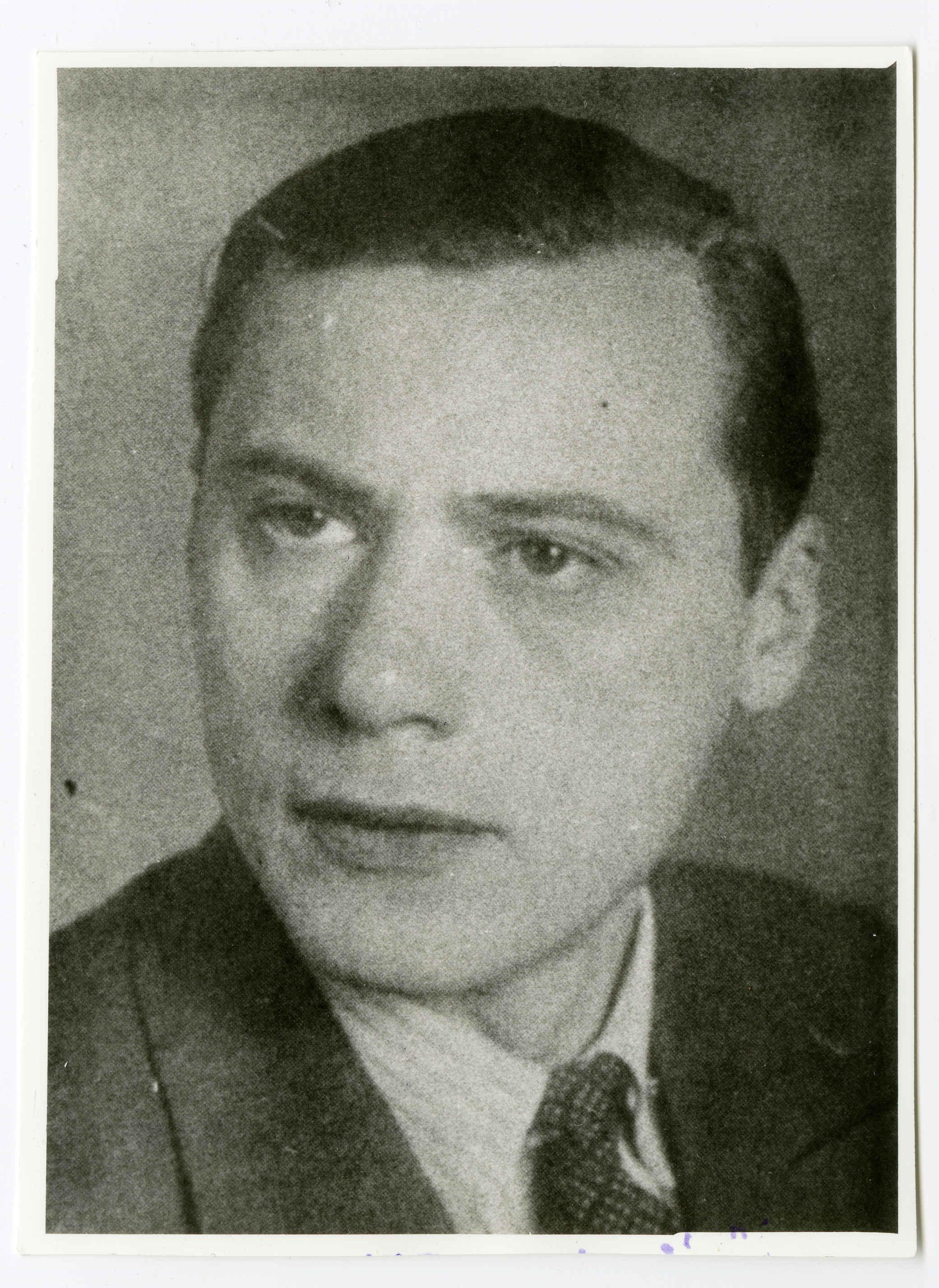 Gert Helbemäe