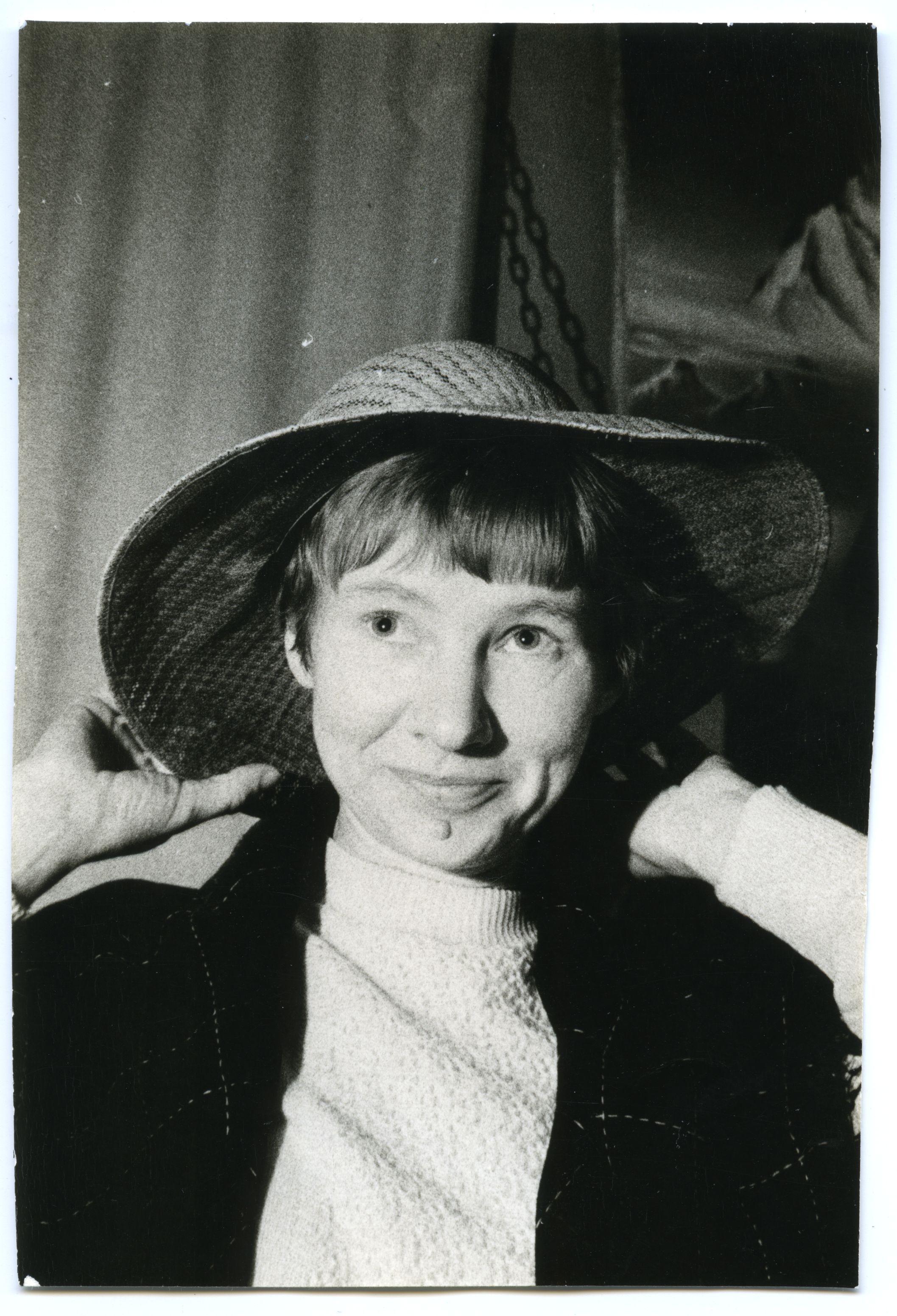 Mari Vallisoo