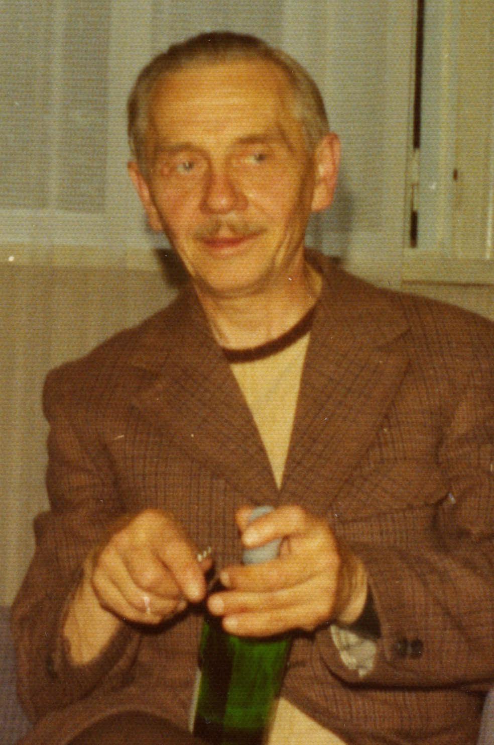 Helmut Tarand