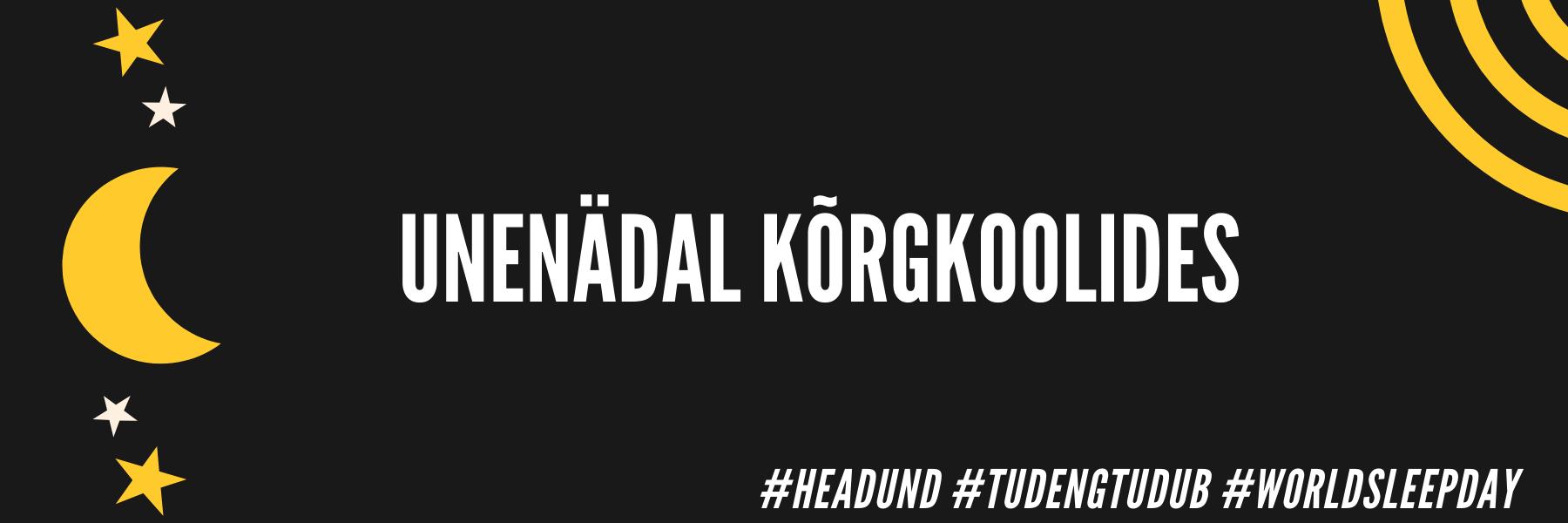 #headund