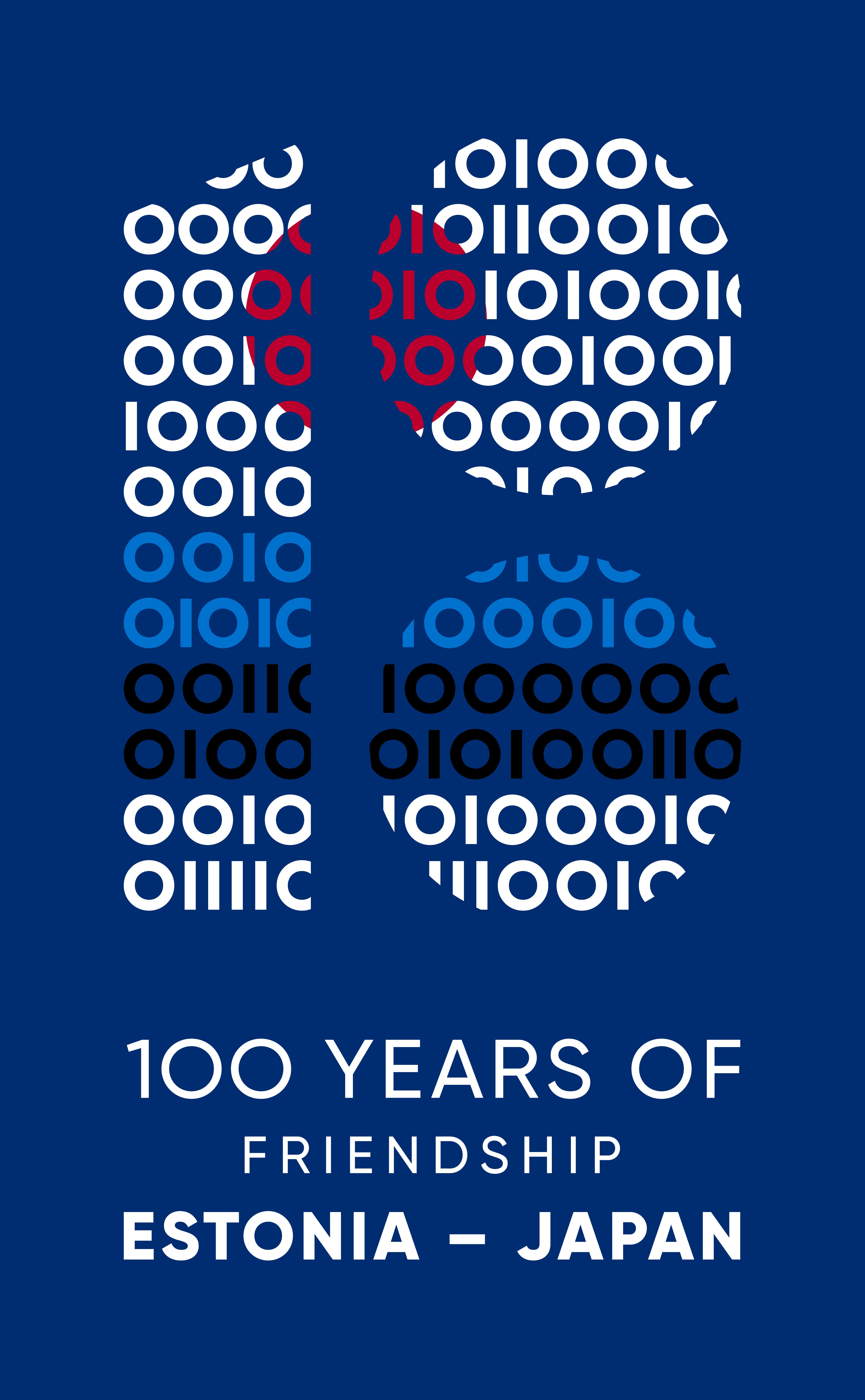 100 years of relations between Estonia and Japan