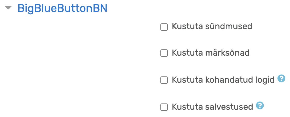 BBB_kustuta