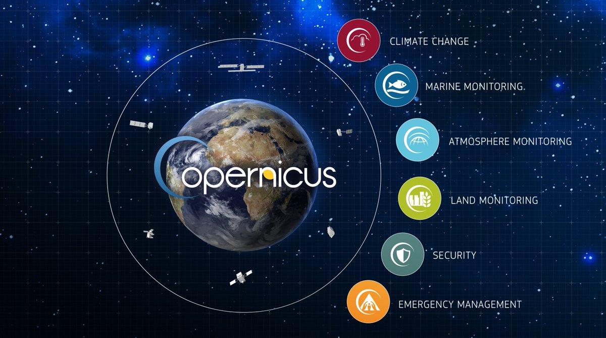 Copernicuse missioonid