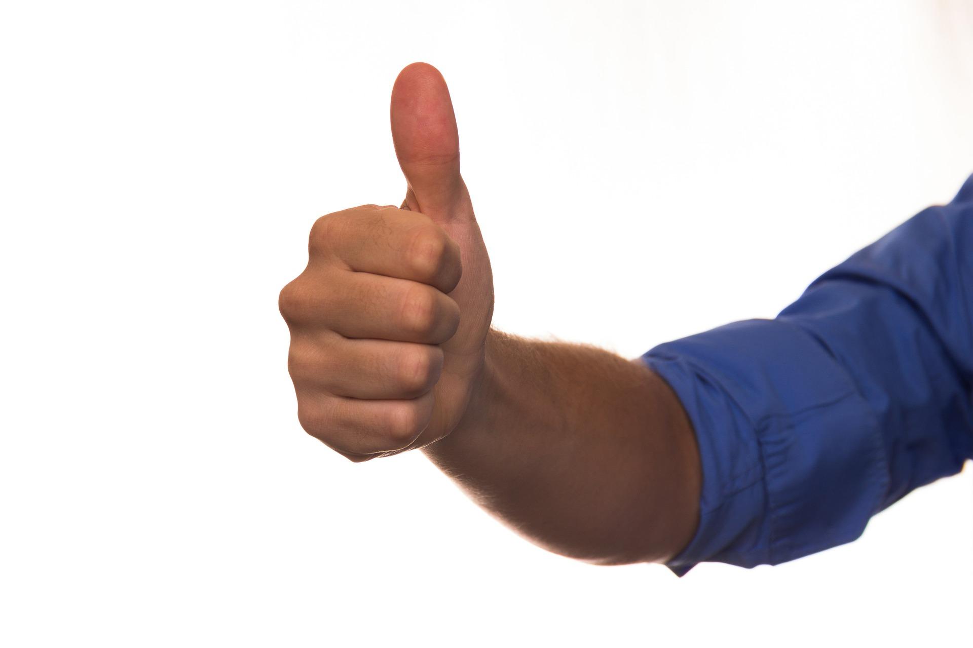 Positiivne tagasiside