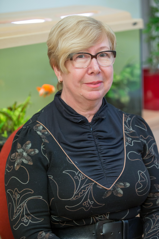 Anne Laius