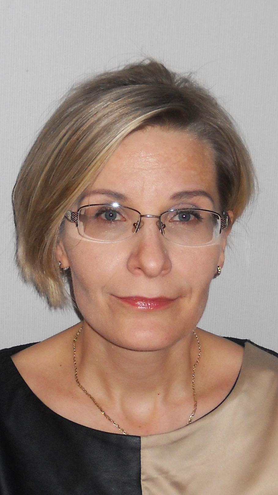 Katrin Vaino