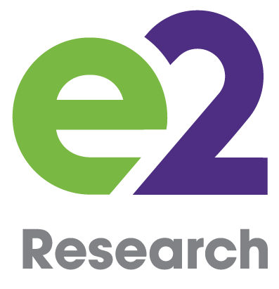 Logo e2 Research