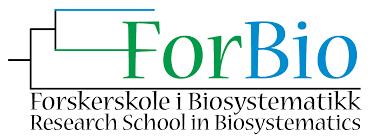 ForBio logo