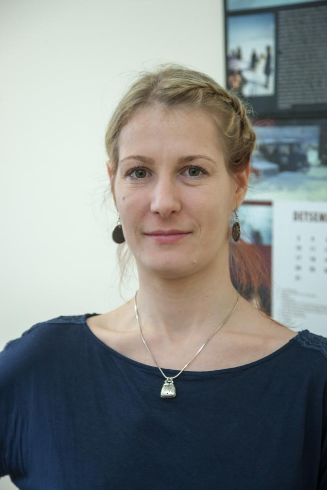 Helen Plado