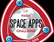 NASA Space Apps Tartu 2018