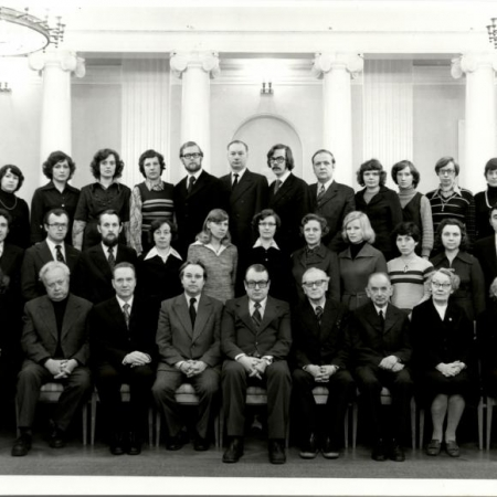 Kolleegidega (1978)