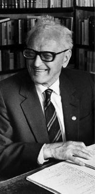 Paul Ariste