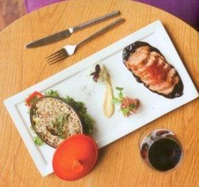 Uus Eesti köök
