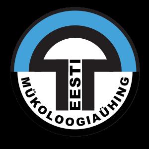 Eesti mükoloogiaühingu logo