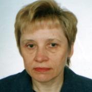 Dr Tiiu Paas