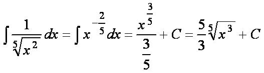 Matemaatika: integraalid