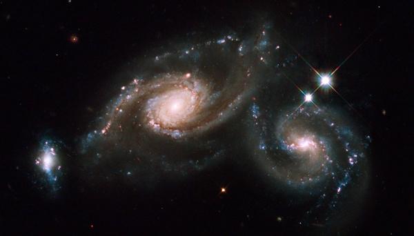 Galaktikad
