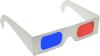 Anaglüüfi vaatamise prillid