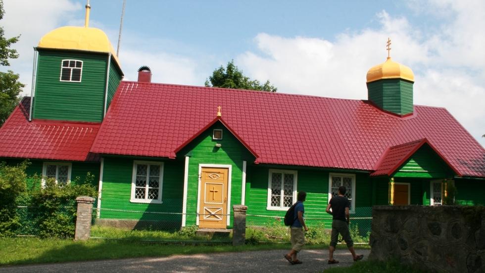 Laura külas