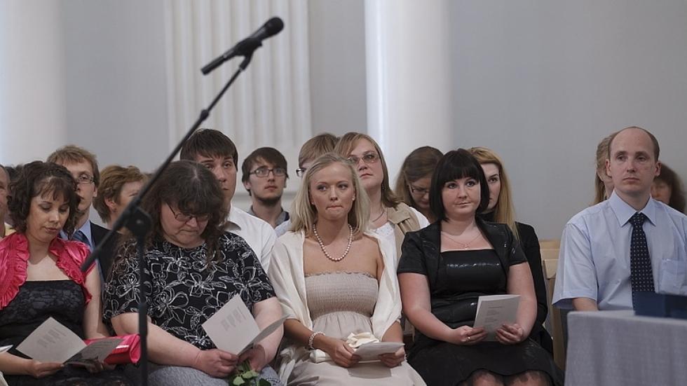 Foto: Ove Maidla/Tartu Ülikool
