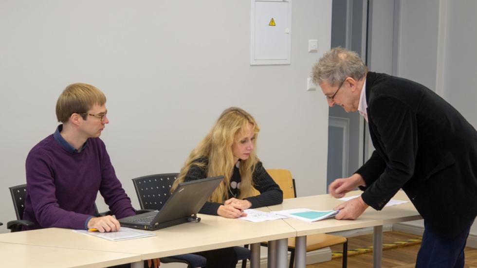 Foto: Andres Tennus/Tartu Ülikool
