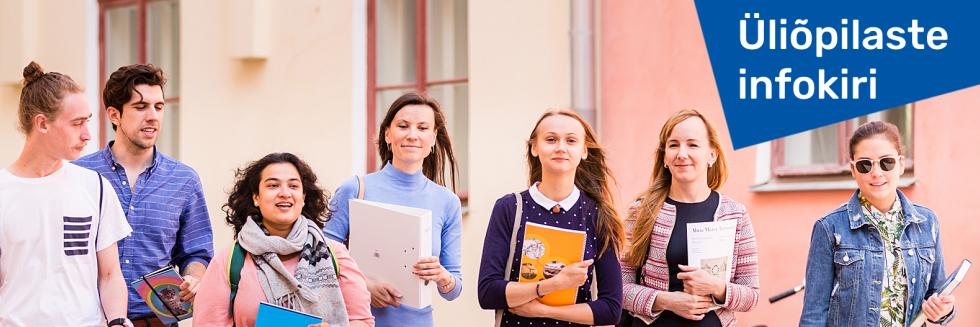 Üliõpilaste infokiri