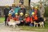 Eesti-Kanada mükoloogide ühislaager 2004, foto: Vello Liiv