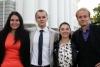 Juhatus 15/16 - Kristina, Peeter, Heliis ja Randon