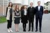 Ansambel Mudel ÜRO - Kristen, Maarja, Heliis, Rainer ja Karl-Gustav