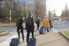 Enne lennukile minekut külastame ka NATO peakorterit