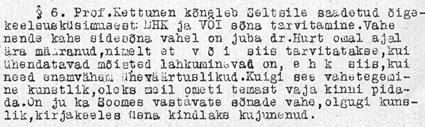 Akadeemilise Emakeele Seltsi aastaraamat I, 1920, lk 7